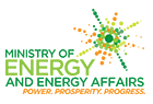 Ministry of Energy and Energy Affairs - Trinidad and Tobago logo